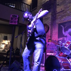 Pistol Pete - Blues Band in Chicago, Illinois