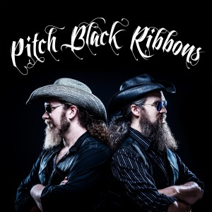 Pitch Black Ribbons