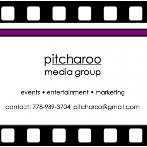 Pitcharoo! Event Management - Event Planner in Vancouver, British Columbia
