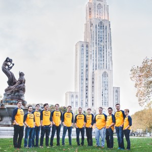 Pittch Please - A Cappella Group in Pittsburgh, Pennsylvania