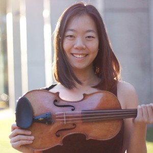 Pittsburgh Award-Winning Violinist, Alyssa W. - Violinist / Classical Ensemble in Pittsburgh, Pennsylvania