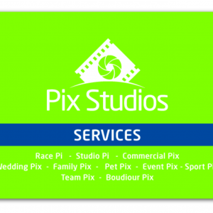 Pix Studios, LLC - Photographer / Portrait Photographer in Mooresville, North Carolina