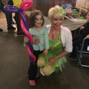 Pixie Dust Entertainment - Face Painter / Outdoor Party Entertainment in Newport News, Virginia