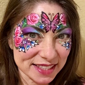 Pixie Painting - Face Painter / Children's Party Entertainment in Sarasota, Florida