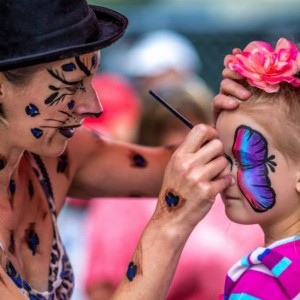 Pixy Mama - Face Painter / Children's Party Entertainment in St. John's, Newfoundland