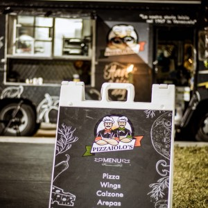 Pizzaiolo's - Food Truck / Caterer in Fort Lauderdale, Florida