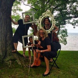 Pizzicatomus String Quartet - String Quartet / Violinist in Rochester, New York