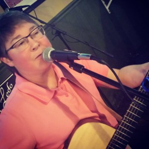PJ Brunson - Singing Guitarist / Folk Singer in Charlotte, North Carolina