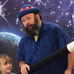 PJ's Magical Events - Comedy Magician in Lexington, Kentucky