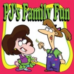 PJ's Family Fun - Children's Party Entertainment in El Paso, Texas