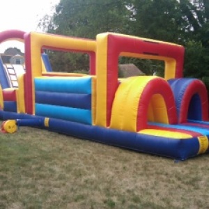 PJ's Inflatables Corp - Party Inflatables / Family Entertainment in Long Island, New York