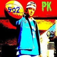 PK Spitta - Rapper in Frankfort, Kentucky