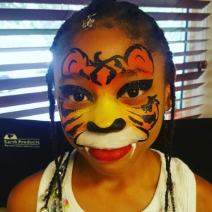Plan A Way - Face Painter / Halloween Party Entertainment in Greensboro, North Carolina