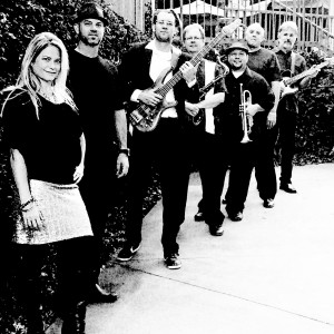 Planet Groove Band - Wedding Band in El Dorado Hills, California