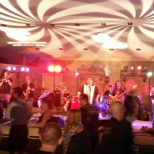 Planet Groove - Cover Band in Chicago, Illinois