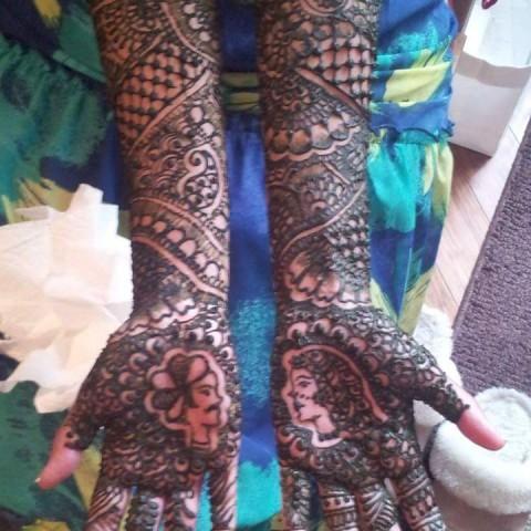 Hire planet henna henna tattoo artist in orange county for Tattoo artists orange county