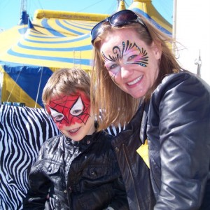 Plano Party Animals - Face Painter in Plano, Texas