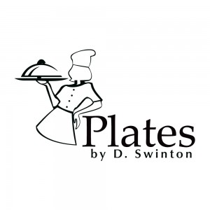 Plates by D. Swinton - Caterer in Potomac, Maryland