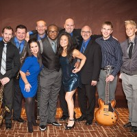 Platinum Band - Wedding Band / Funk Band in Milwaukee, Wisconsin