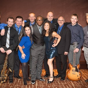 Platinum Band - Wedding Band / Dance Band in Milwaukee, Wisconsin