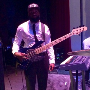 Play all genre of music - Bassist in Atlanta, Georgia