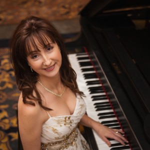 Play It Again, Pam - Pianist / Jazz Pianist in Edmonton, Alberta