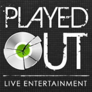 Played Out - Wedding Band / Dance Band in Boston, Massachusetts