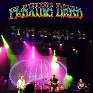 Playin' Dead - Grateful Dead Tribute Band in Boston, Massachusetts