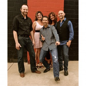 Play'n Dirty - Wedding Band / Country Band in Denver, Colorado