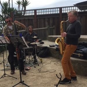 Pleasure Point Jazz - Jazz Band in San Francisco, California