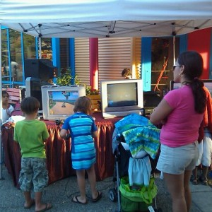 Plug & Play Events - Mobile Game Activities / Party Rentals in West Chester, Pennsylvania