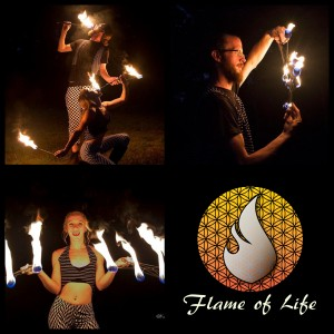 Flame of Life Creations - Fire Performer / Fire Dancer in Buffalo, New York