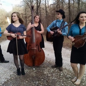 Poa Annua - Bluegrass Band in Willard, Missouri