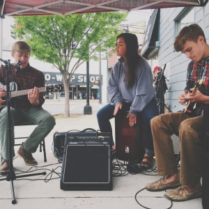 Pocket Change - Alternative Band / Acoustic Band in Louisville, Kentucky