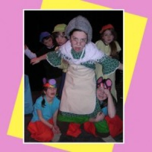 Pocket Full of Tales Theatre Company - Children's Theatre in Sherman Oaks, California