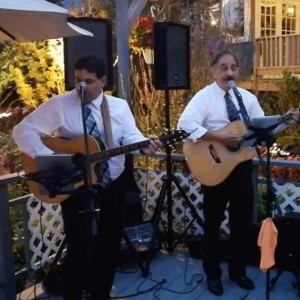 PocketChange - Acoustic Band in East Setauket, New York