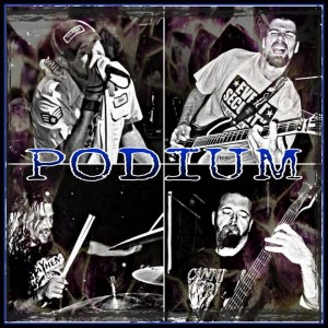 Podium - Rock Band in Port Orange, Florida