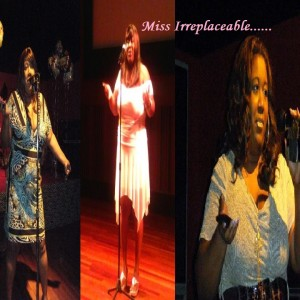 Poet Miss Irreplaceable - Spoken Word Artist in Orlando, Florida