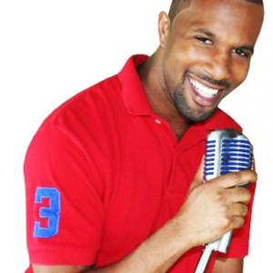 Poet of Peace - Spoken Word Artist in Atlanta, Georgia