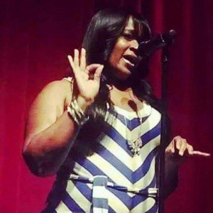PoeticButterfly - Spoken Word Artist in Sacramento, California