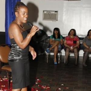Poetry Scripts through Ebony Eyze - Spoken Word Artist in New York City, New York