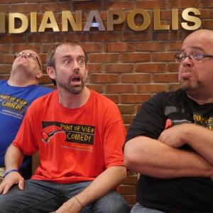 Point of View Comedy - Comedy Improv Show in Indianapolis, Indiana
