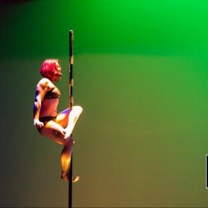 Pole Performance - Aerialist in Orlando, Florida