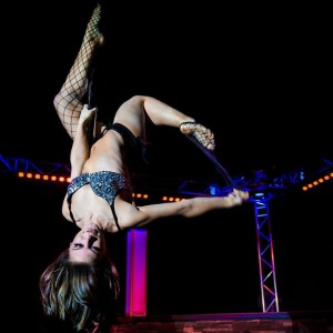 Ketel Wonder - Burlesque Entertainment in Fargo, North Dakota