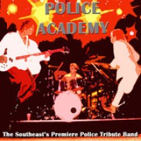 Police Academy - Police Tribute Band / Cover Band in Marietta, Georgia