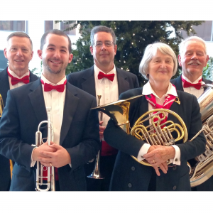 Polished Brass Quintet - Classical Ensemble / Wedding Band in Cincinnati, Ohio
