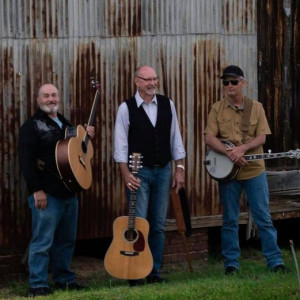 Polk County Line - Bluegrass Band in Boiling Springs, South Carolina