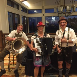 Polka Party Band