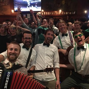 Polkalicious - Polka Band in San Francisco, California