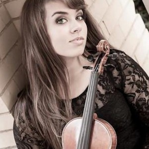 Polly Roesner, Violinist. - Violinist in Cincinnati, Ohio